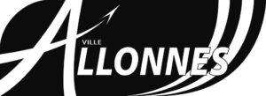 Logo ville d'Allonnes